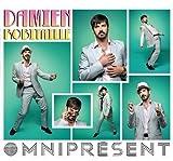 Songtexte von Damien Robitaille - Omniprésent