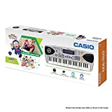 #6: Casio MA150 Mini Portable Keyboard+Adapter With Free Ninja Hattori Stationery Box