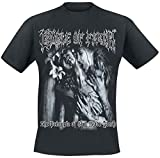 Cradle of Filth Principles of Evil T-Shirt schwarz L