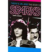 [SPARKS] by (Author)Easlea, Daryl on Feb-15-12