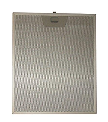 Filtro metalico campana extractora x 300 x 9 - Filtro campana extractora ...