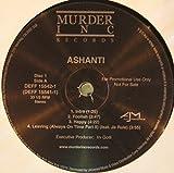 Ashanti [Lp] [Vinyl LP]