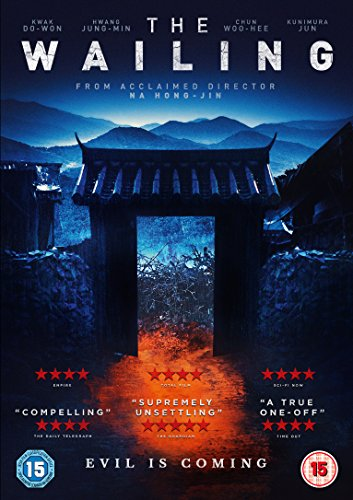 Bild von The Wailing [DVD] [UK Import]