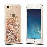RosyHeart Etui iphone 6 Plus,iphone 6s + Silicone Coque, Etui Coque TPU Slim Bumper...