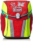 Scout - Sunny - Schulranzen Set 5 tlg. - Sweet Butterfly