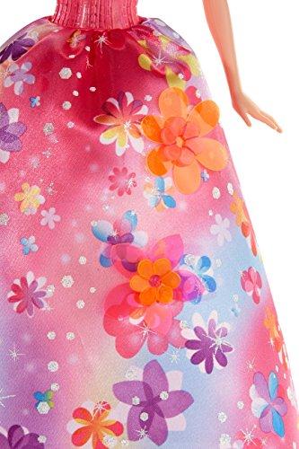 Mattel Barbie CCF84 – Barbie und die geheime Tür Prinzessin Alexa Puppe - 4
