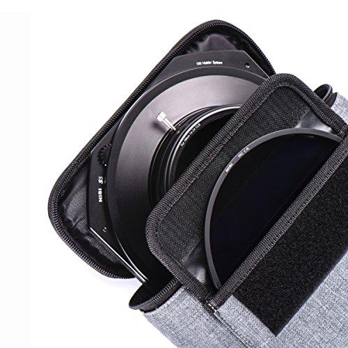 NiSi 150mm S5 Filterhalter für Tamron SP 15-30mm F2.8 Di VC USD/ G2 Weitwinkel Objektiv mit Landschaft NC Polarisationsfilter (Polfilter)