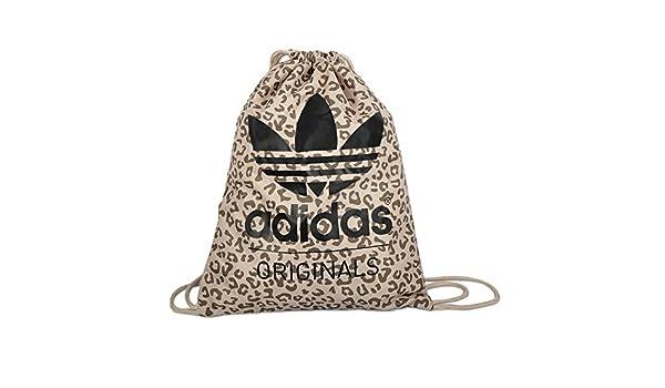 Adidas Originals Damen, Herren Turnbeutel: : Sport