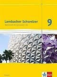 Lambacher Schweizer / Schülerbuch 9. Schuljahr: Ausgabe für Hessen G8 / Ausgabe für Hessen G8
