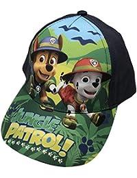 Paw Patrol Wintermütze Mütze Kappe Hut KINDER DISNEY Gr.48//51