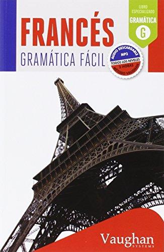 Francés Gramática Fácil por Eugénie Dehouck