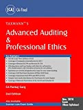 Advanced Auditing & Professional Ethics (CA-Final) (for November 2018 Exam-New Syllabus)