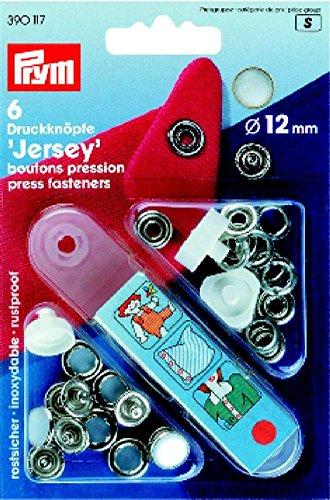 boutons-press-jersey-12mm-calotte-blanc-nacre-outil