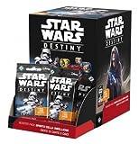 Star Wars: Destiny - Booster Pack Spirito della Ribellione - GTAV0879, 1