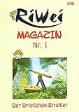 RiWei Magazin, 1 DVD