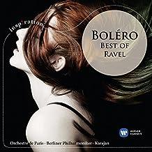 Boléro-Best of Ravel