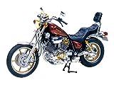Tamiya 14044 - Yamaha XV 1000 Virago 1/12