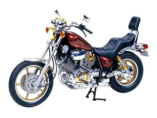 Tamiya 14044 - Yamaha XV 1000 Virago, escala 1/12