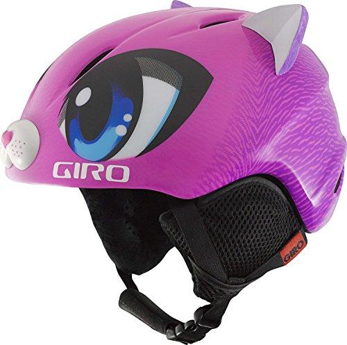 Giro Helmets - Giro Launch Plus Girls Snow Helm...