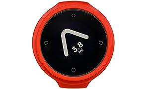 Beeline - Smart Navigation for Bikes - As Seen On BBC Dragons Den - GPS Bluetooth Bike Computer, Waterproof & Wireless