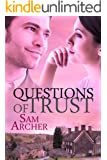 Questions Of Trust (Doctor Romance Series Book 2)