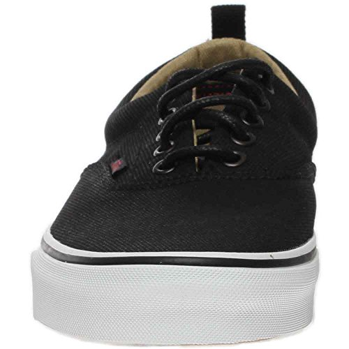 Vans Era PT Military Twill Black True White Black