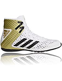 free shipping 83940 6646d adidas Speedex 16.1 Boxing Chaussure - SS18