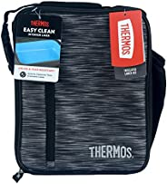 THERMOS 133485 with LDPE liner - Boy (black grey)