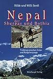 Nepal - Land der Sherpas und Bothia: Trekking zwischen Dolpo und Kangchenjunga