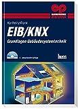 EIB/KNX: Grundlagen Gebäudesystemtechnik (Elektropraktiker-Bibliothek)