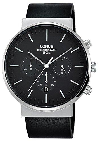 f73c95eab91f Lorus RT373GX8 – Reloj cronógrafo para hombre