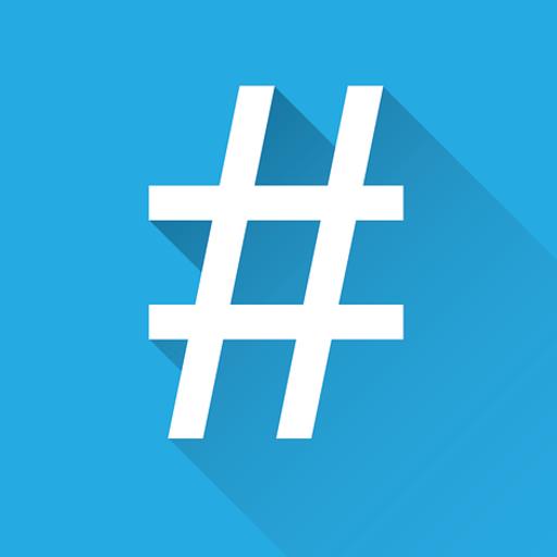 Hashtag # (Racer Messenger)