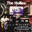 Hollies At Abbey Road 1966-1970