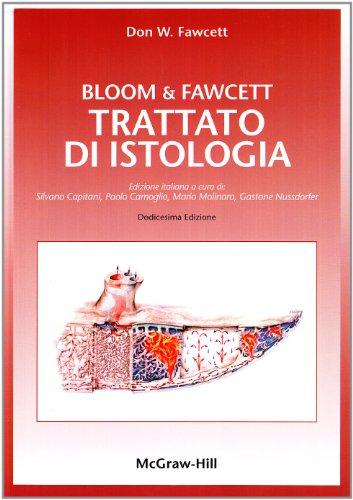 Bloom & Fawcett. Istologia