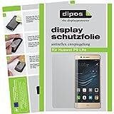 dipos I 6X Schutzfolie matt passend für Huawei P9 Lite Folie Displayschutzfolie
