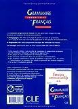 Image de Grammaire progressive du français (600 exercices, intermédiaire)