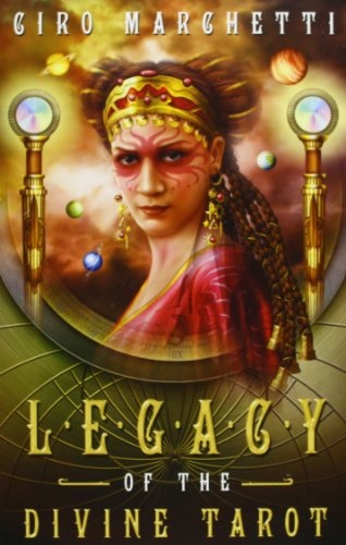 Legacy of the Divine Tarot -