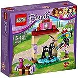 LEGO Friends - Puesto de lavado del potro (6135870)