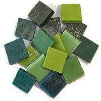 Verde Mix 2cm x 2cm x 4mm piastrina 200G unidades