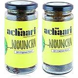 The Achaari Nouncha Dry Mango Pickle, Combo Pack (400 grams + 250 grams Free)
