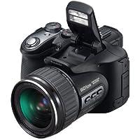 Casio EXILIM Pro EX-F1 Highspeed Digitalkamera (6 Megapixel, 12-fach opt. Zoom, 7,1 cm Display, full HD-Video) inkl. HDMI-Kabel und 4GB SD Karte