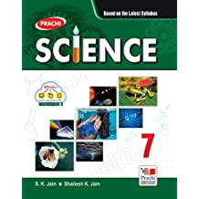 Prachi Science Class 7