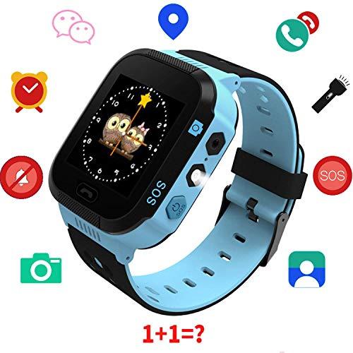 Kids GPS Reloj Inteligente