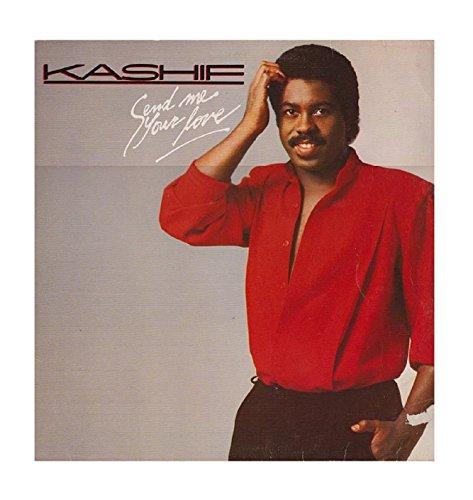 Send me your love (1984) / Vinyl record [Vinyl-LP]