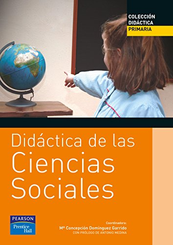 Didáctica de las ciencias sociales para primaria - 9788420534534