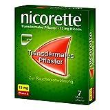 Nicorette TX 15 mg Pflaster