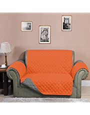 3 Seater Reversible Sofa Cover 179 cm x 279 cm - @home by Nilkamal
