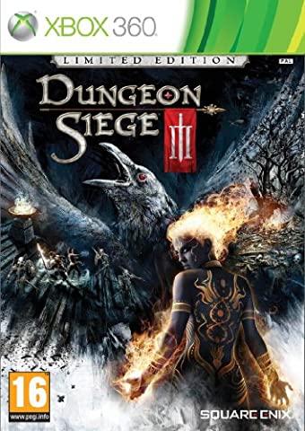 Dungeon Siege III - Limited Edition [Pegi] (Dungeon Siege Iii)