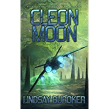 Cleon Moon: Fallen Empire, Book 5 (English Edition)