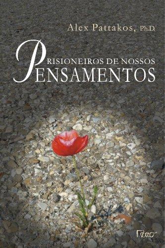 Portada del libro Prisioneiros de Nossos Pensamentos (Em Portuguese do Brasil)